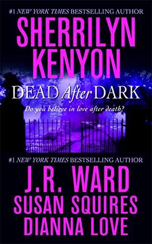 9780312947989: Dead After Dark