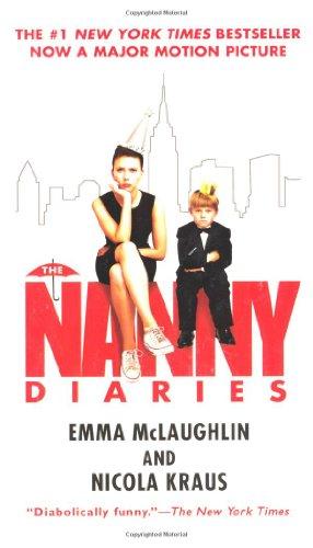 9780312948047: The Nanny Diaries