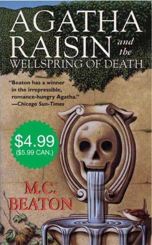 9780312948078: Agatha Raisin and the Wellspring of Death (Agatha Raisin Mystery)