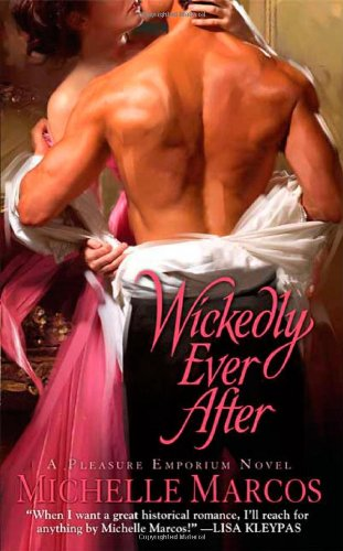 9780312948511: Wickedly Ever After (Pleasure Emporium Novels)