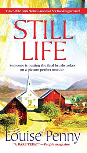 9780312948559: Still Life: A Chief Inspector Gamache Novel