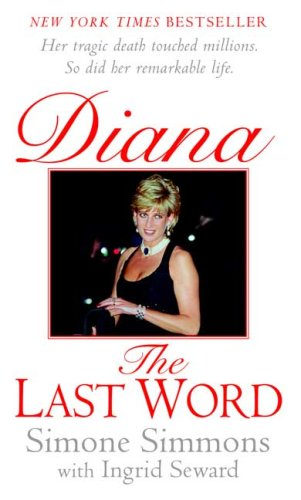 9780312948634: Diana--The Last Word