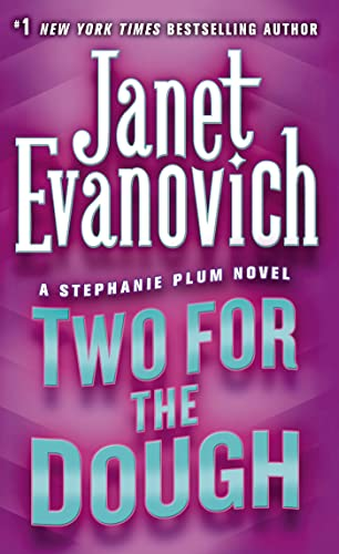9780312948962: Two for the Dough (Stephanie Plum, No. 2) (Stephanie Plum Novels)