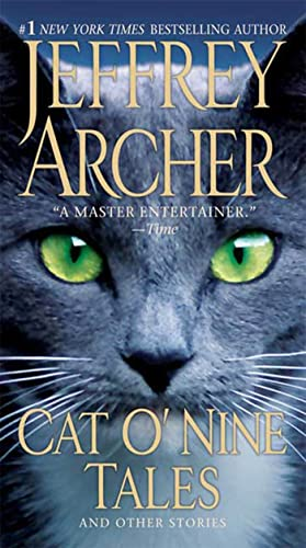 Cat O'Nine Tales: And Other Stories: Jeffrey Archer