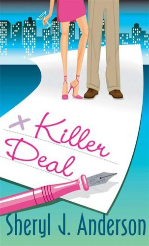 9780312949365: Killer Deal (A Molly Forrester Mystery)