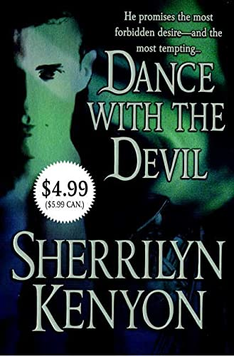 9780312949389: Dance with the Devil (Dark-Hunters)