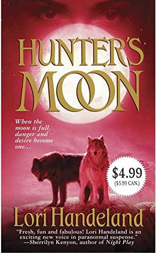 9780312949402: Hunter's Moon