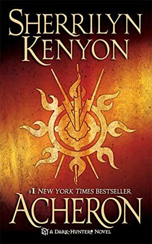 9780312949419: Acheron (Dark-Hunter, Book 12)