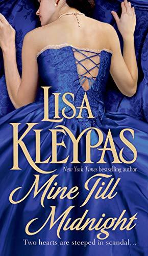 9780312949808: Mine Till Midnight (The Hathaways, Book 1)