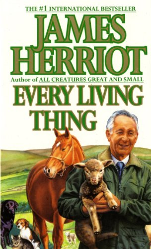 9780312950583: Every Living Thing (All Creatures Great and Small)