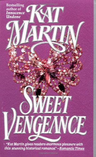 9780312950958: Sweet Vengeance