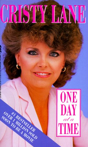 9780312951214: Cristy Lane: One Day at a Time