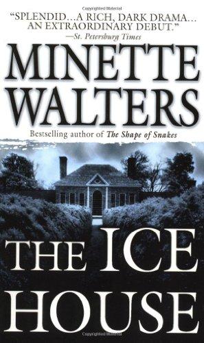 9780312951429: The Ice House: A Novel