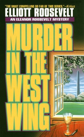 9780312951443: Murder in the West Wing