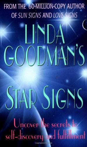 9780312951917: Linda Goodman's Star Signs