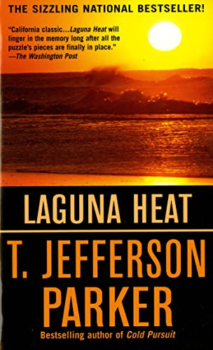 9780312952051: Laguna Heat