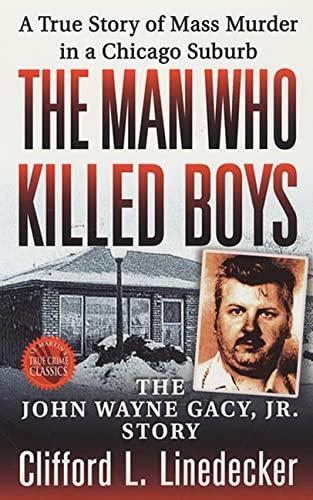 9780312952280: The Man Who Killed Boys