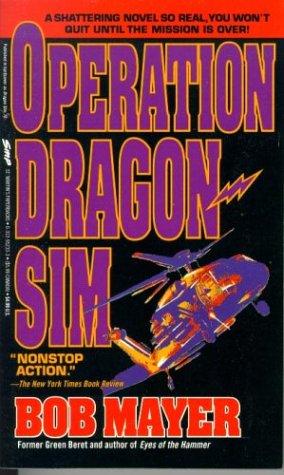9780312952334: Operation Dragon-Sim