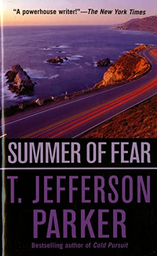 9780312952372: Summer of Fear