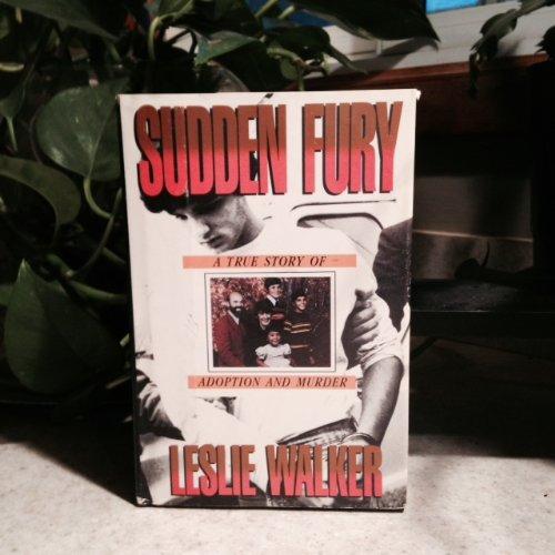 9780312952556: Sudden Fury