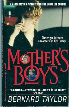 9780312952563: Mother's Boys
