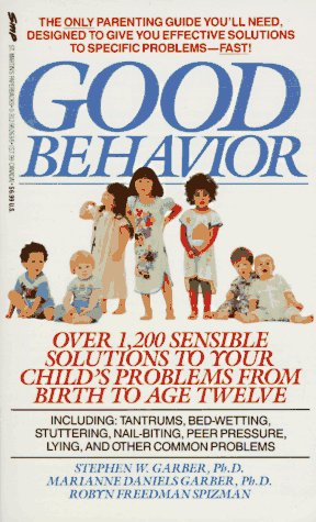 9780312952631: Good Behavior