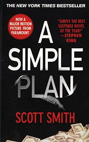 9780312952716: A Simple Plan