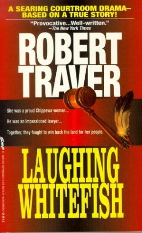 9780312952785: Laughing Whitefish