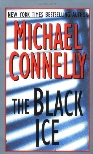 9780312952815: The Black Ice (Harry Bosch)