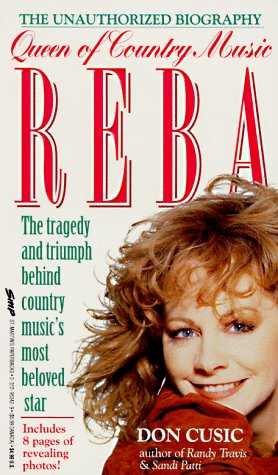 9780312953423: Reba McEntire: Country Music's Queen (The Unauthorized Biography)