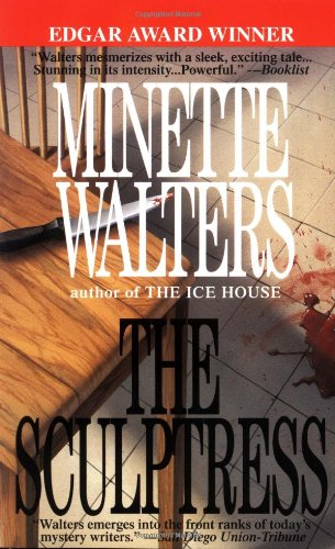 The Sculptress: A Novel: Minette Walters
