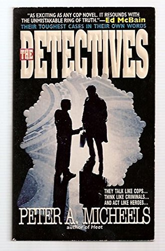 9780312953928: The Detectives