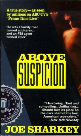 9780312953942: Above Suspicion