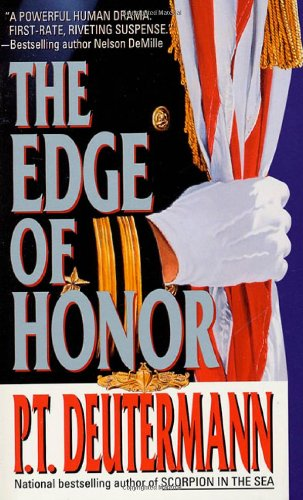 9780312953966: The Edge of Honor