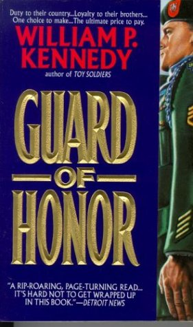 9780312954048: Guard of Honor