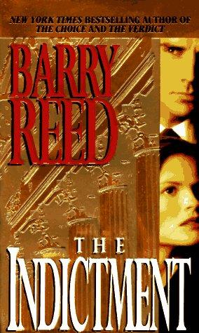 9780312954161: The Indictment (Dan Sheridan, Book 3)