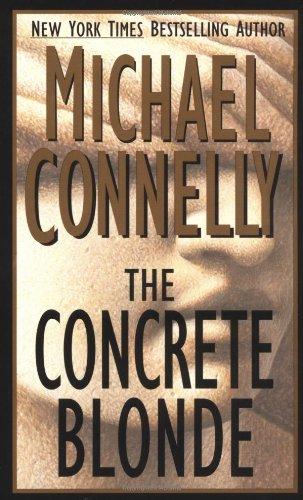 9780312955007: The concrete blonde (Detective Harry Bosch Mysteries)