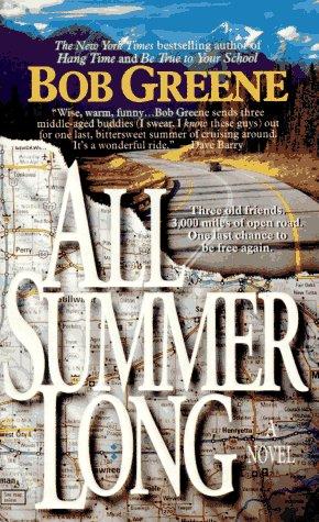 9780312955083: All Summer Long