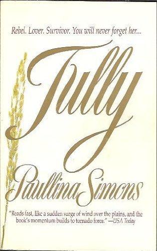 Tully: Paulina Simons