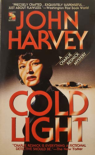 9780312956035: Cold Light (Dead Letter Mystery)