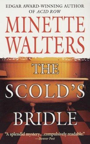9780312956127: The Scold's Bridle: A Novel