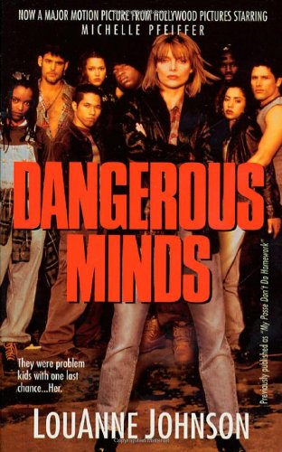 9780312956202: Dangerous Minds