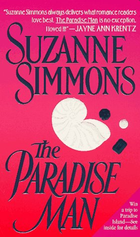 The Paradise Man: Simmons, Suzanne