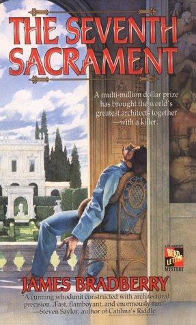 9780312956363: The Seventh Sacrament