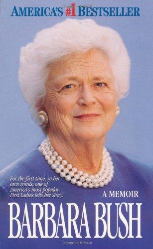 9780312956646: Barbara Bush: A Memoir