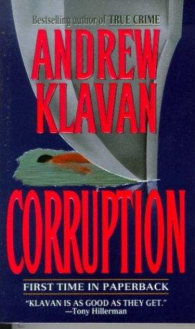 9780312956813: Corruption