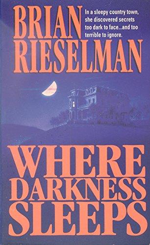 9780312956820: Where Darkness Sleeps