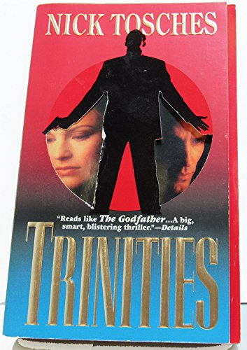 Trinities: Nick Tosches