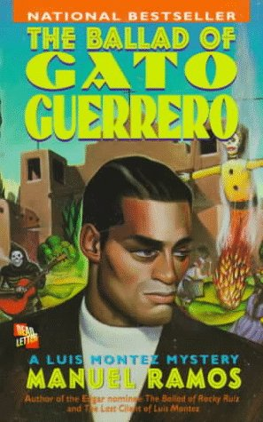 The Ballad of Gato Guerrero