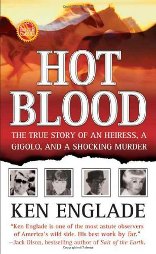 9780312957261: Hot Blood: The Money, the Brach Heiress, the Horse Murders